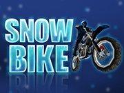 Snow Bike