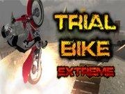 Trial Bike Extreme